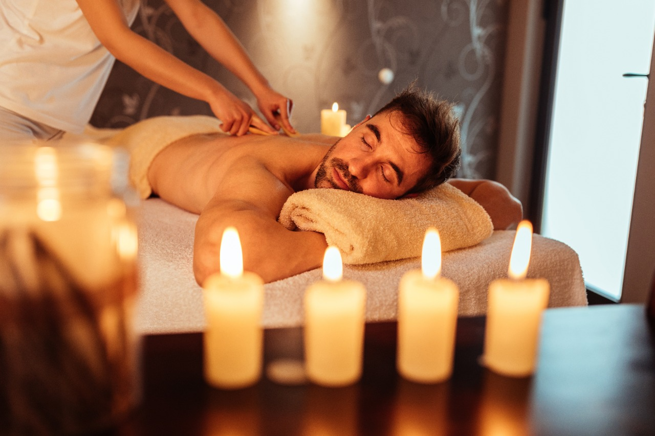A ROOKIE TO A SPA EXPERIENCE? VAASARA HAS YOU COVERED!